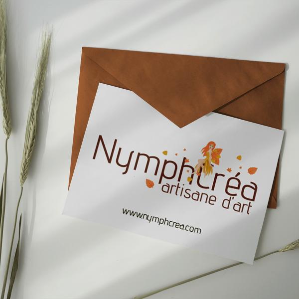 carte cadeau nymphcrea